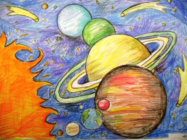 Солнечная система Планеты Солнечной системы